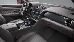 Bentley Bentayga: per il SUV pronto il V8 da 550 CV - Immagine: 8
