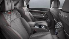 Bentley Bentayga: per il SUV pronto il V8 da 550 CV - Immagine: 9