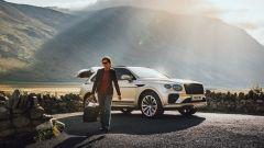 Bentley Bentayga Hybrid 2021: 860 km di autonomia totali, 50 dei quali in elettrico