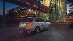 Bentley Bentayga Hybrid: il nuovo SUV ibrido di lusso