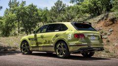 Bentayga: il SUV più veloce del mondo. Sulla Pikes Peak - Immagine: 3