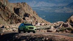 Bentayga: il SUV più veloce del mondo. Sulla Pikes Peak - Immagine: 6