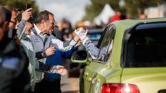 Bentayga: il SUV più veloce del mondo. Sulla Pikes Peak - Immagine: 8