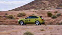Bentayga: il SUV più veloce del mondo. Sulla Pikes Peak - Immagine: 11