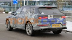 Bentley Bentayga LWB 2021: dedicata al mercato medio orientale e cinese