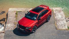 Bentley Bentayga S: il SUV di lusso in versione sportiva