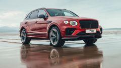 Bentley Bentayga S: la versione sportiva del maxi-SUV di lusso. Il video