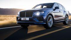 Bentley Bentayga Speed, Sua Maestà il Suv più veloce al mondo - Immagine: 1