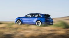 Bentley Bentayga Speed, Sua Maestà il Suv più veloce al mondo - Immagine: 2