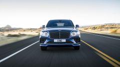 Bentley Bentayga Speed, Sua Maestà il Suv più veloce al mondo - Immagine: 4