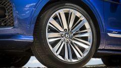 Bentley Bentayga Speed, Sua Maestà il Suv più veloce al mondo - Immagine: 10