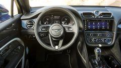 Bentley Bentayga Speed, Sua Maestà il Suv più veloce al mondo - Immagine: 12