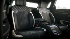 Bentley Bentayga Speed, Sua Maestà il Suv più veloce al mondo - Immagine: 13