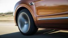 Bentley Bentayga Speed: con più cv batte la Lamborghini Urus - Immagine: 3