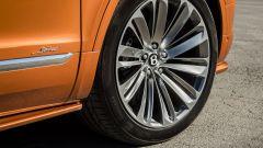 Bentley Bentayga Speed: con più cv batte la Lamborghini Urus - Immagine: 5