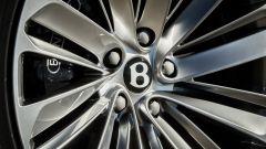 Bentley Bentayga Speed: con più cv batte la Lamborghini Urus - Immagine: 6