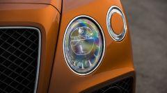 Bentley Bentayga Speed: con più cv batte la Lamborghini Urus - Immagine: 10