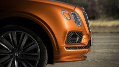 Bentley Bentayga Speed: con più cv batte la Lamborghini Urus - Immagine: 11