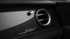Bentley Bentayga Speed: con più cv batte la Lamborghini Urus - Immagine: 14