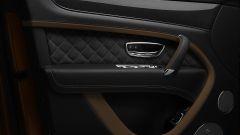 Bentley Bentayga Speed: con più cv batte la Lamborghini Urus - Immagine: 15