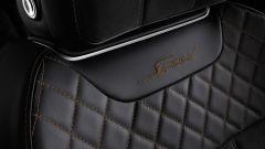 Bentley Bentayga Speed: con più cv batte la Lamborghini Urus - Immagine: 16