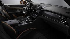 Bentley Bentayga Speed: con più cv batte la Lamborghini Urus - Immagine: 17