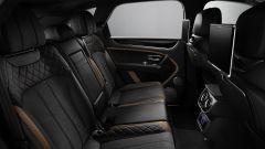 Bentley Bentayga Speed: con più cv batte la Lamborghini Urus - Immagine: 18