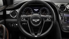 Bentley Bentayga Speed: con più cv batte la Lamborghini Urus - Immagine: 20