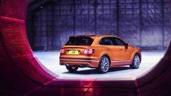 Bentley Bentayga Speed: con più cv batte la Lamborghini Urus - Immagine: 22