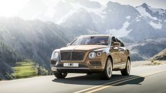 Bentley Bentayga - Immagine: 5