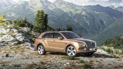 Bentley Bentayga - Immagine: 7