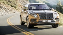 Bentley Bentayga - Immagine: 1