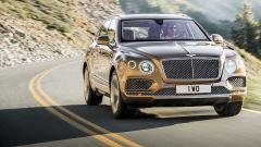 Bentley Bentayga - Immagine: 1