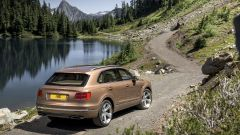 Bentley Bentayga - Immagine: 10