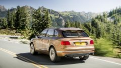 Bentley Bentayga - Immagine: 4