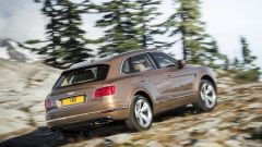 Bentley Bentayga - Immagine: 6