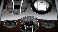 Bentley Bentayga - Immagine: 16