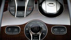 Bentley Bentayga - Immagine: 16