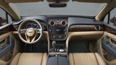 Bentley Bentayga - Immagine: 15