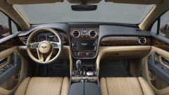 Bentley Bentayga - Immagine: 15