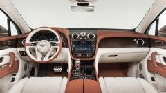 Bentley Bentayga - Immagine: 25