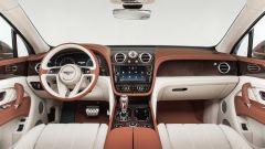 Bentley Bentayga - Immagine: 25