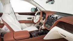 Bentley Bentayga - Immagine: 26