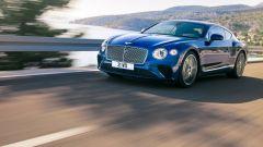 Bentley Continental GT: il CEO Adrian Hallmark conferma che sarà elettrica