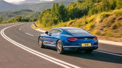 Bentley conferma: la prossima Continental GT sarà elettrica - Immagine: 2