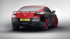 Bentley Continental 24 Edition: d'ispirazione motorsport  - Immagine: 2
