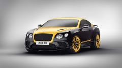 Bentley Continental 24 Edition: d'ispirazione motorsport  - Immagine: 4