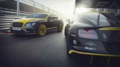 Bentley Continental 24 Edition: d'ispirazione motorsport  - Immagine: 3