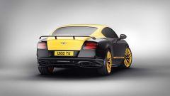 Bentley Continental 24 Edition: d'ispirazione motorsport  - Immagine: 5