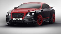 Bentley Continental 24 Edition: d'ispirazione motorsport  - Immagine: 1